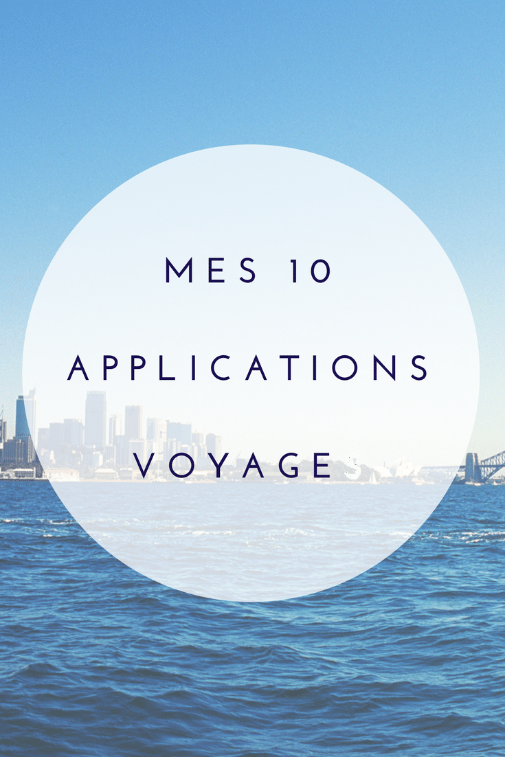 Mes 10 applications indispensables pour voyager
