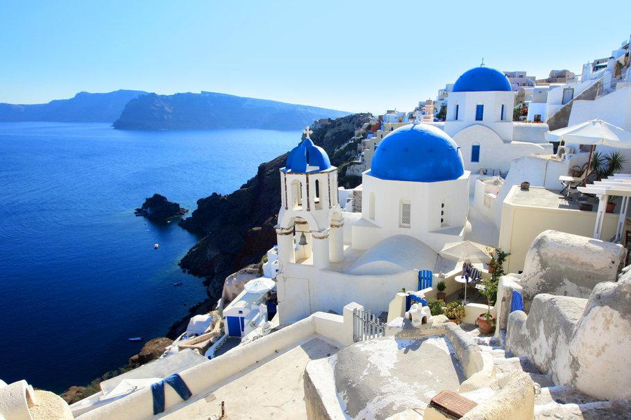 Europe travel bucket list
