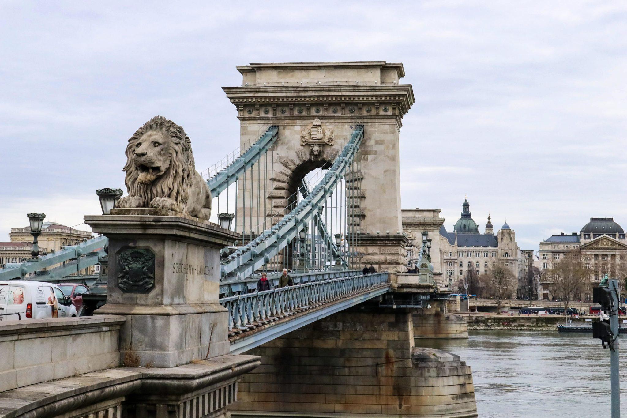 Mon citytrip à Budapest – Que faire ?