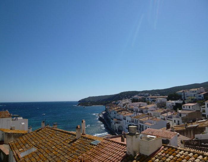 Petite promenade à Cadaquès en Espagne
