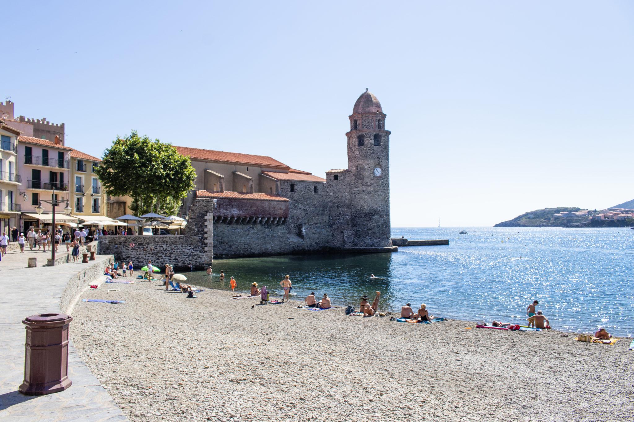 Une journée parfaite à la découverte de Collioure dans les Pyrénées orientales